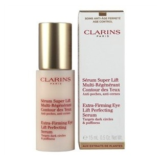 Extra-Firming Eye Lift Perfecting Serum by Clarins #10
