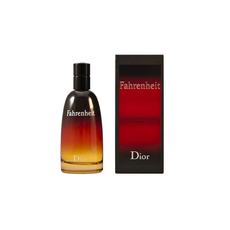 886f06df11 Dior Fahrenheit After Shave Lotion 50ml - Hynes Pharmacy