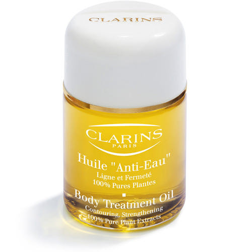 clarins huile anti eau body treatment oil 100ml hynes pharmacy. Black Bedroom Furniture Sets. Home Design Ideas