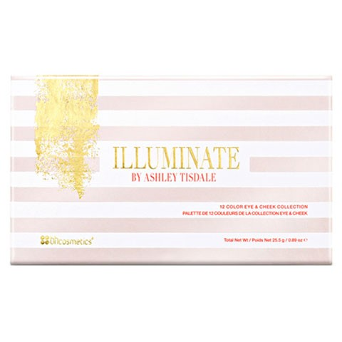 BH Cosmetics Illuminate By Ashley Tisdale
